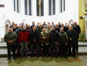 Spotkanie Bractwa w roku 2014  -7
