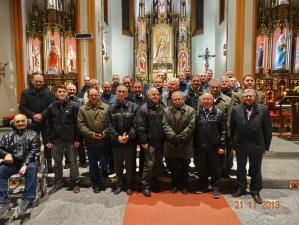 Spotkanie Bractwa w roku 2014  -9