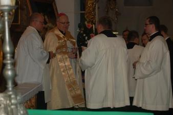 Klerycy w Bractwie (19.10.2014)  -12
