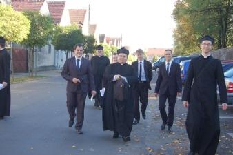 Klerycy w Bractwie (19.10.2014)  -14