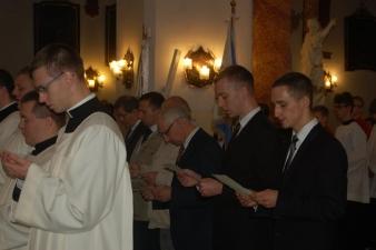 Klerycy w Bractwie (19.10.2014)  -16