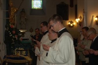 Klerycy w Bractwie (19.10.2014)  -17