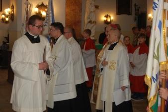 Klerycy w Bractwie (19.10.2014)  -21