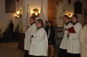 Klerycy w Bractwie (19.10.2014)  -22