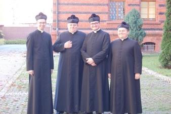 Klerycy w Bractwie (19.10.2014)  -23