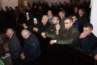 Ogólne spotkanie Bractwa w Jemielnicy-15