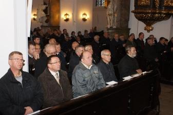 Ogólne spotkanie Bractwa w Jemielnicy-6