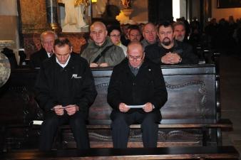 Ogólne spotkanie Bractwa w Jemielnicy cz. 1-1