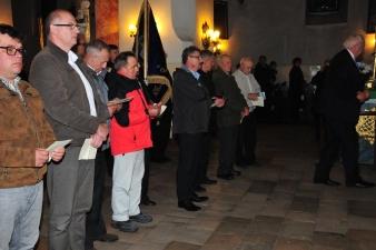 Ogólne spotkanie Bractwa w Jemielnicy cz. 1-22