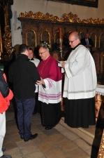 Ogólne spotkanie Bractwa w Jemielnicy cz. 1-28