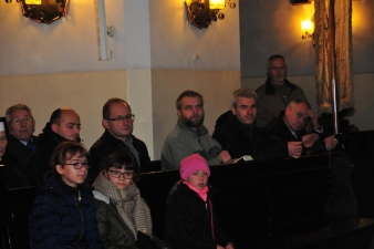 Ogólne spotkanie Bractwa w Jemielnicy cz. 1-2