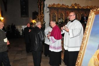 Ogólne spotkanie Bractwa w Jemielnicy cz. 1-35