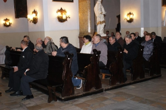 Ogólne spotkanie Bractwa w Jemielnicy cz. 1-49
