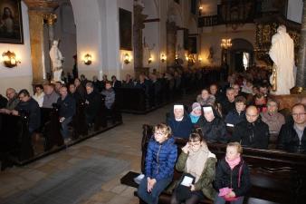 Ogólne spotkanie Bractwa w Jemielnicy cz. 1-50