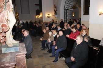 Ogólne spotkanie Bractwa w Jemielnicy cz. 1-55