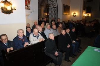 Ogólne spotkanie Bractwa w Jemielnicy cz. 1-56