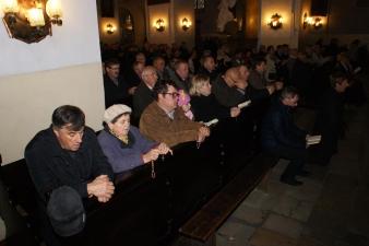 Ogólne spotkanie Bractwa w Jemielnicy cz. 1-58