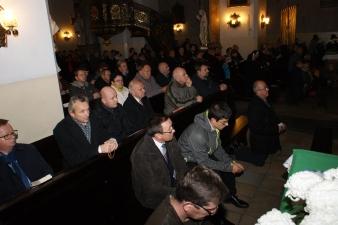 Ogólne spotkanie Bractwa w Jemielnicy cz. 1-60