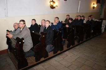 Ogólne spotkanie Bractwa w Jemielnicy cz. 1-61