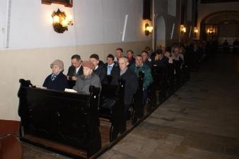 Ogólne spotkanie Bractwa w Jemielnicy cz. 1-62