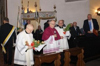 Ogólne spotkanie Bractwa w Jemielnicy cz. 1-85