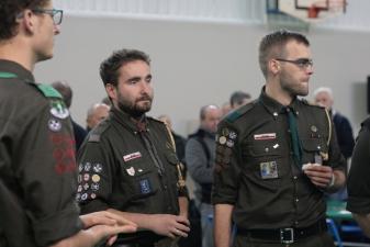 Ogólne spotkanie Bractwa w Jemielnicy-31