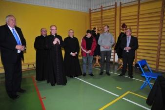 Ogólne spotkanie Bractwa w Jemielnicy cz. 2-16