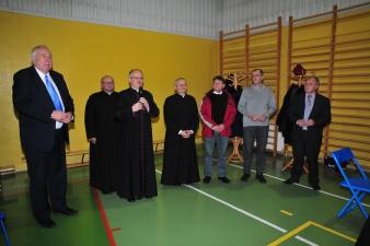 Ogólne spotkanie Bractwa w Jemielnicy cz. 2-17