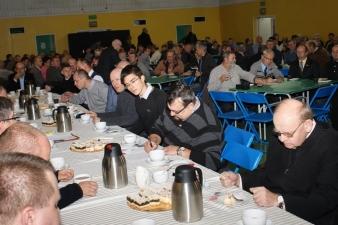 Ogólne spotkanie Bractwa w Jemielnicy cz. 2-28