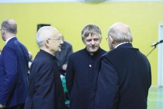 Ogólne spotkanie Bractwa w Jemielnicy (25.10.2015) -1