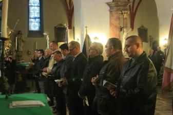 Ogólne spotkanie Bractwa w Jemielnicy (25.10.2015) -25
