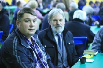 Ogólne spotkanie Bractwa w Jemielnicy (25.10.2015) -2