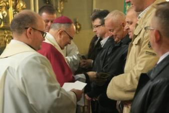 Ogólne spotkanie Bractwa w Jemielnicy (25.10.2015) -32