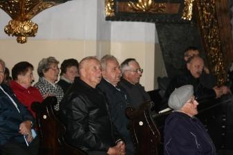 Ogólne spotkanie Bractwa w Jemielnicy (25.10.2015) -3