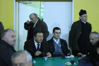 Ogólne spotkanie Bractwa w Jemielnicy (25.10.2015) -46