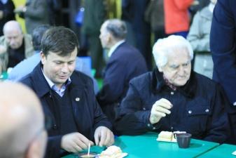 Ogólne spotkanie Bractwa w Jemielnicy (25.10.2015) -53