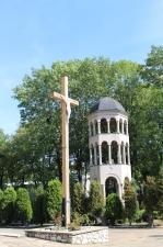 Pielgrzymka Bractwa do Częstochowy -43