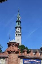 Pielgrzymka Bractwa do Częstochowy -54