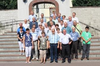 Pielgrzymka Bractwa do Częstochowy -75