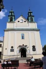 Pielgrzymka Bractwa do Częstochowy -86