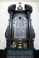 Pielgrzymka Bractwa do Krakowa (04.07.2015)