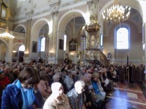 Pielgrzymka do Kalisza i Olesna-6