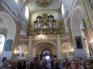 Pielgrzymka do Kalisza i Olesna-8