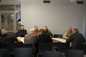 Rekolekcje Bractwa w Głębinowie-24