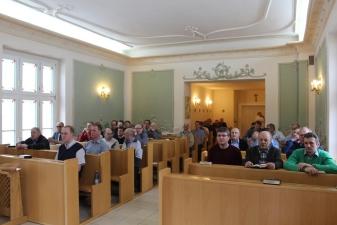 Rekolekcje Bractwa w Głuchołazach-29