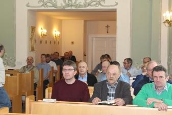 Rekolekcje Bractwa w Głuchołazach-30