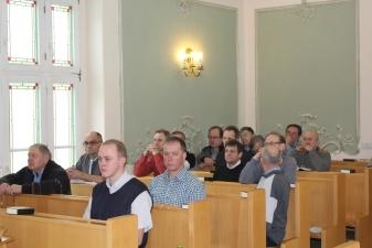 Rekolekcje Bractwa w Głuchołazach-31