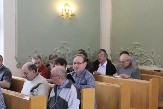 Rekolekcje Bractwa w Głuchołazach-33