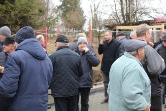 Rekolekcje Bractwa w Głuchołazach (1-3.03.2019)