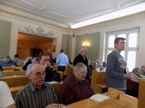 Rekolekcje Bractwa w Głuchołazach-34